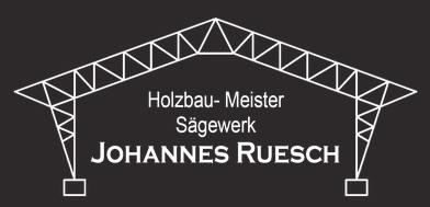 Holzbau Ruesch